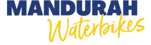 Mandurah Waterbikes Logo