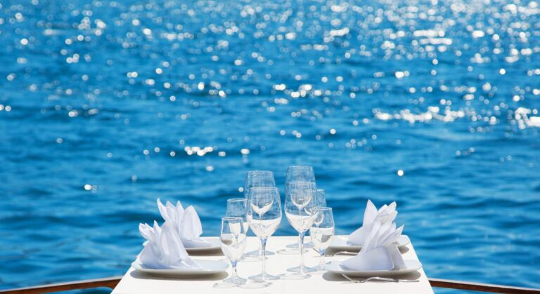 New luxe cruise on the menu at Rottnest